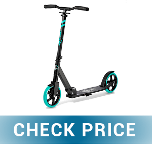 Lascoota Scooter for Kids