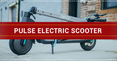 Pulse Electric Scooter