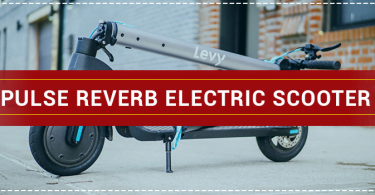 Pulse Reverb Electric Scooter