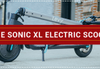 Pulse Sonic XL Electric Scooter